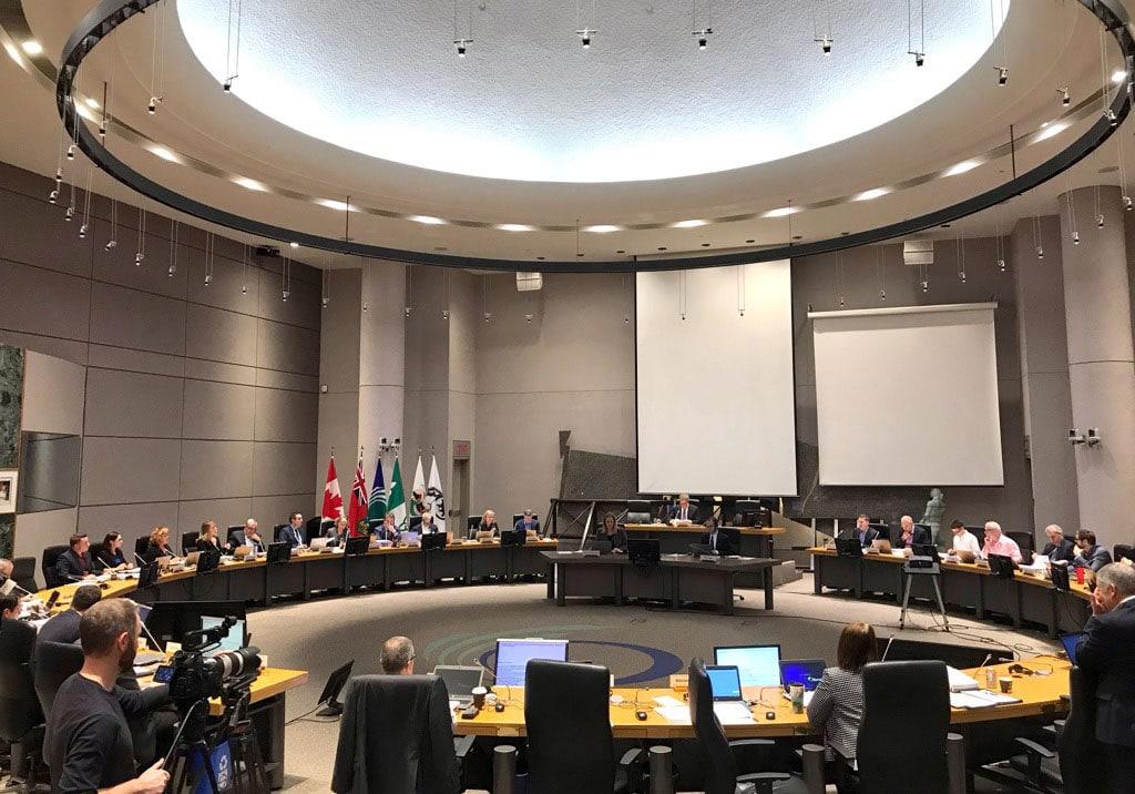 City Council December 5