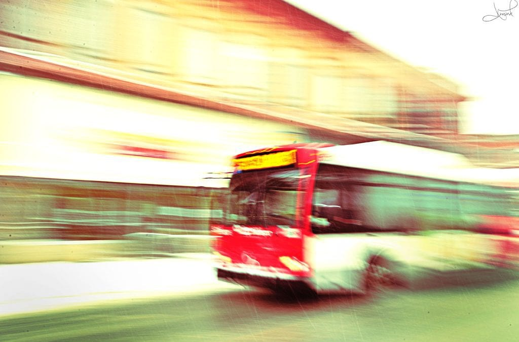 Ride OC Transpo free on New Year's Eve after 8pm