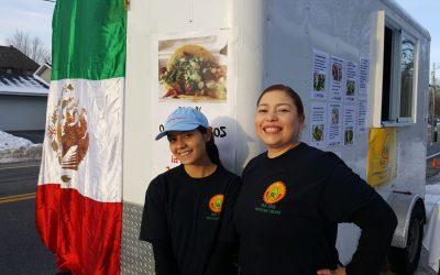 JAN 5: Mexican Winter Market