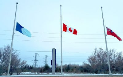 JAN 25: Vigil to remember victims of the 269 accident
