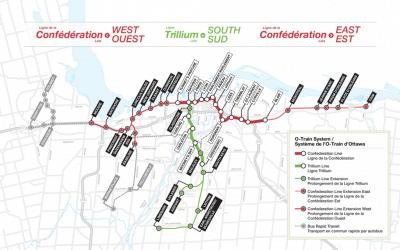 COUNCILLOR'S NOTEBOOK: Get informed on Stage 2 LRT