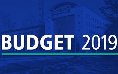 COUNCILLOR'S NOTEBOOK: What's in the 2019  draft budget