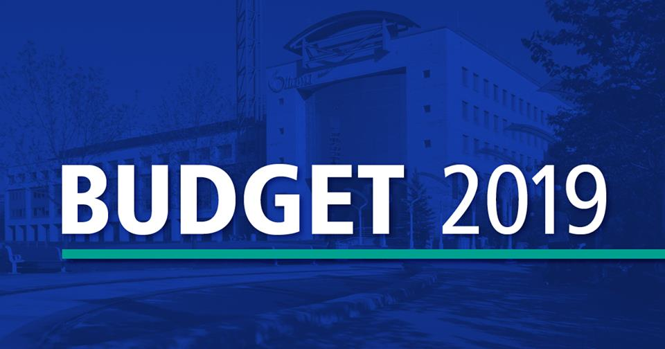 FEB 21: BudgetTalk – a joint community budget session for Kanata-Stittsville
