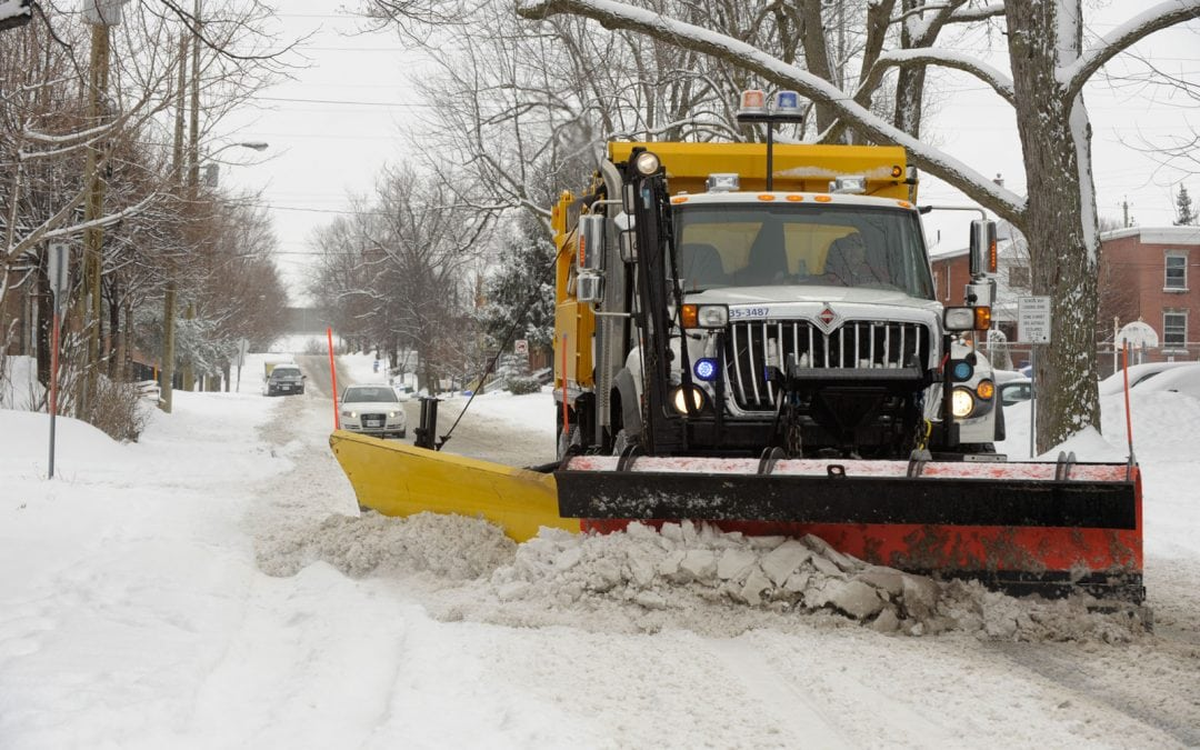 UPDATE: City of Ottawa asks residents to avoid parking on streets