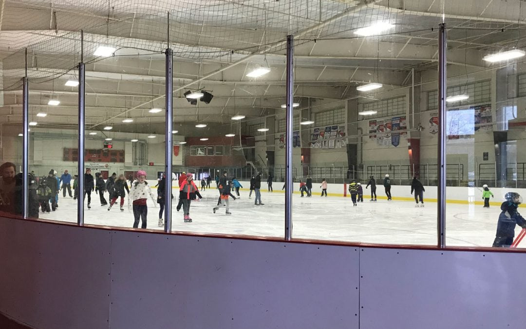 FEB 18: Family Day 2019 at the Goulbourn Rec Complex