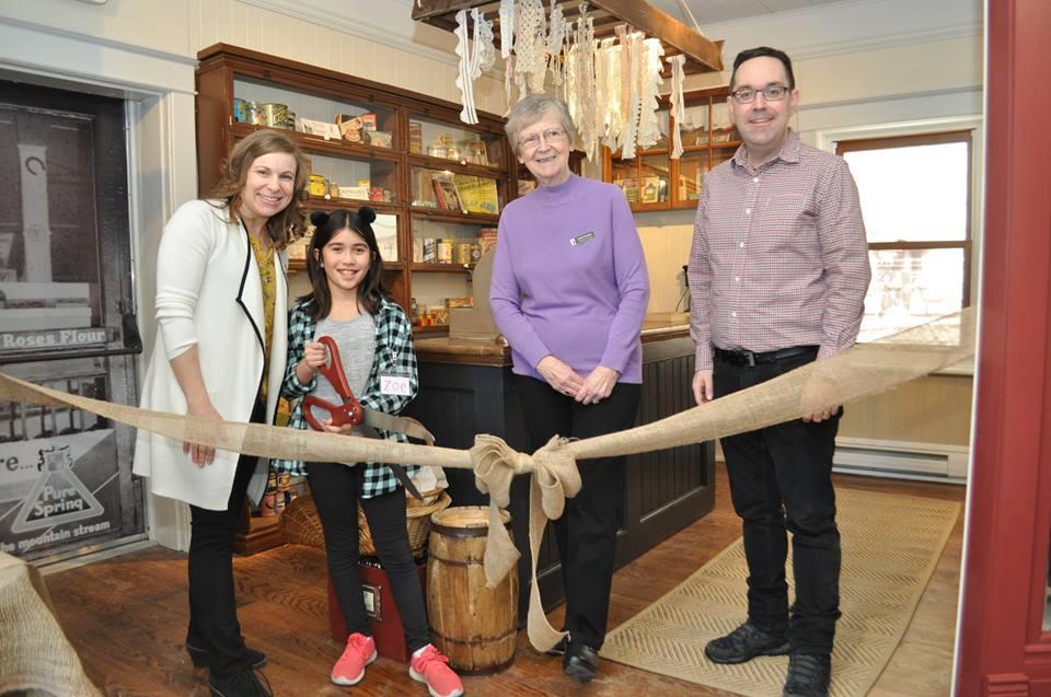 Goulbourn Museum celebrates new Village General Store exhibit