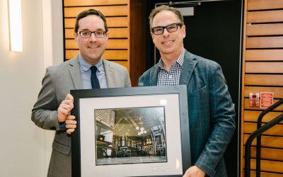 Celebrating the winners of the Ottawa Heritage Awards