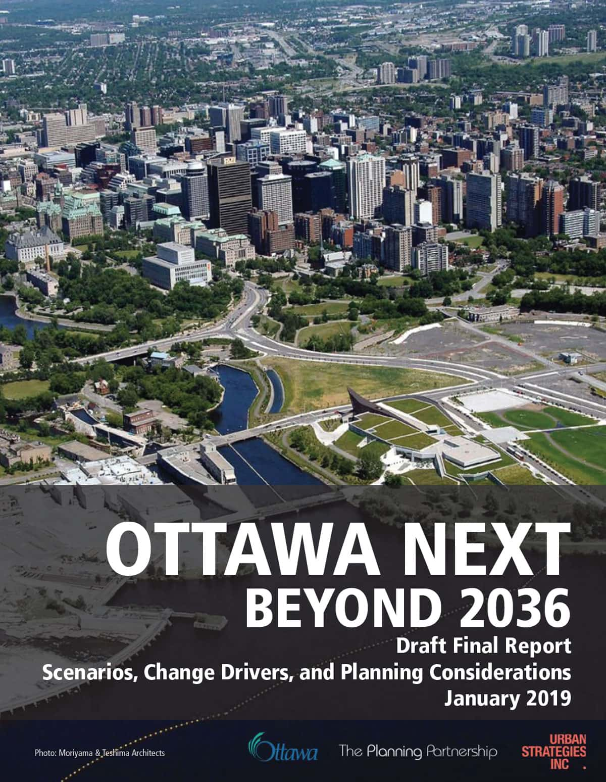Ottawa Next: Beyond 2036