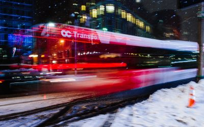 January 2020 OC Transpo service improvements for Stittsville
