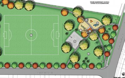 Looking for your feedback on the new Rubicon park in Blackstone South