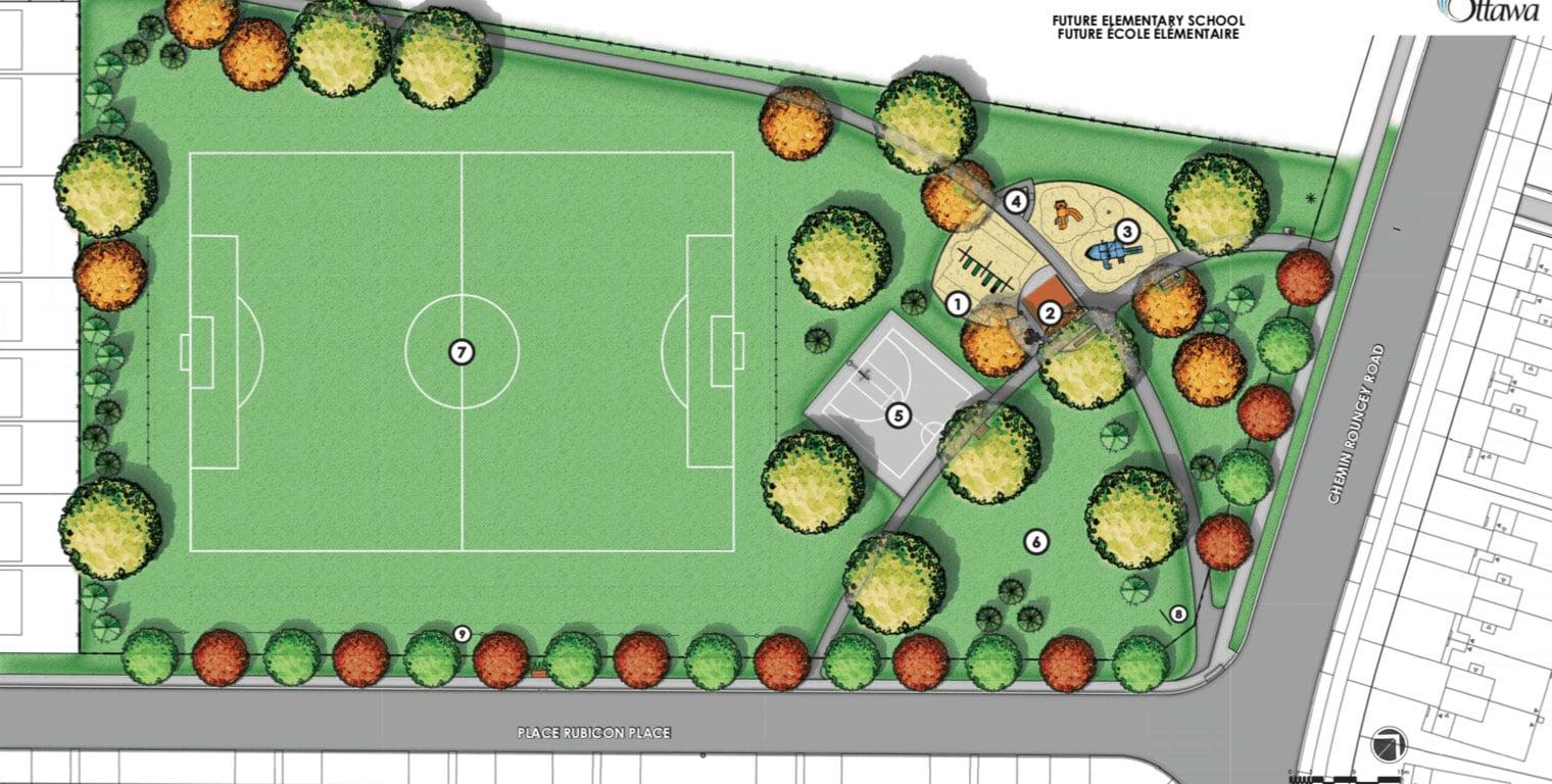Faire Un Demi Terrain De Basket looking for your feedback on the new rubicon park in