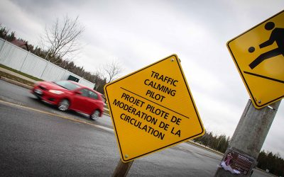 Share your thoughts about road safety in Ottawa