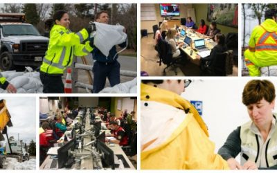 UPDATE: City of Ottawa flood operations and impact on city services
