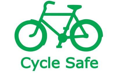 MAY 11: Family bike rodeo at Johnny Leroux Arena