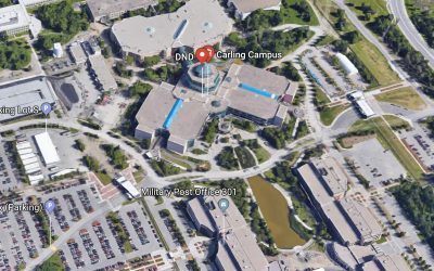 OC Transpo plans additional service to DND Carling campus
