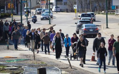 MAY 4: Jane's Walk – Secrets of Stittsville Main Street