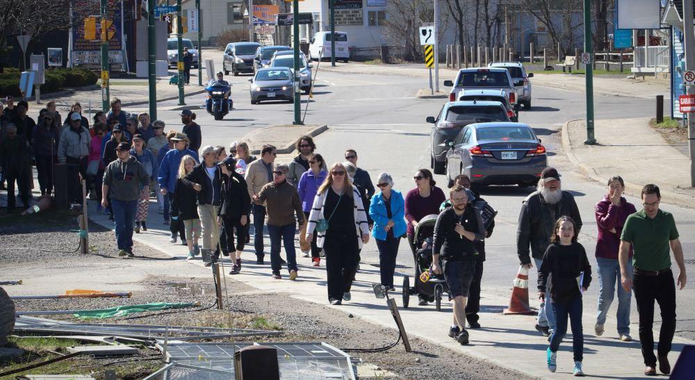 MAY 4: Jane's Walk – Secrets of Stittsville Main Street