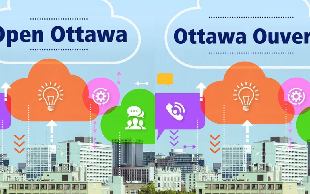 Let's use data to make Ottawa better