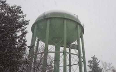 Stittsville water tower maintenance begins in May