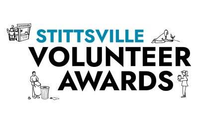 Call for nominations for the 2019 Stittsville Volunteer Awards