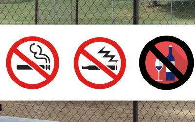 Keeping Ottawa's parks and sports fields enjoyable for everyone