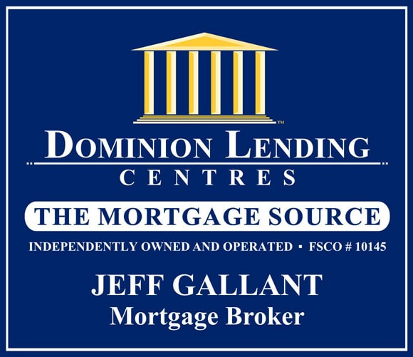 Jeff Gallant Mortgage Broker