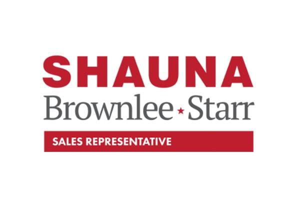 Shauna Brownlee-Starr