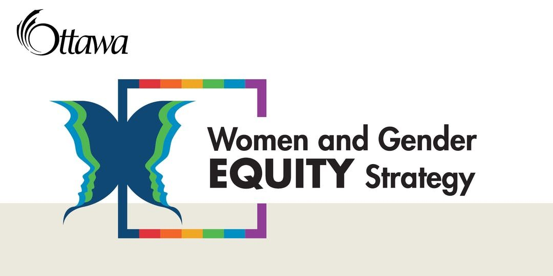 Help shape Ottawa's new Women & Gender Equity Strategy