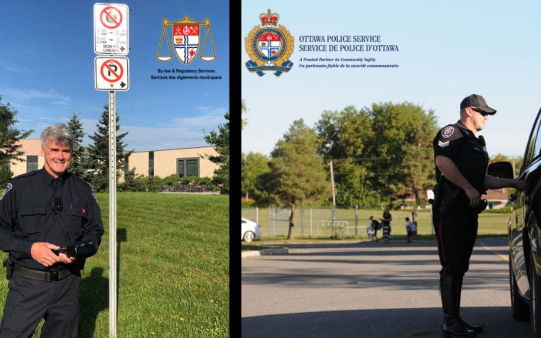 Back-to-school road safety tips