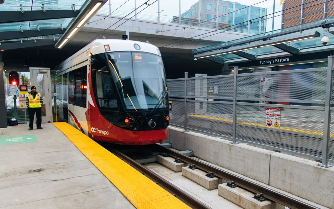 NOTEBOOK: Asking the Auditor General to investigate LRT issues