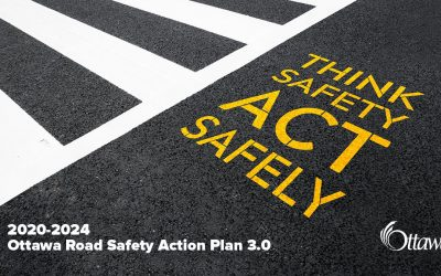 City launches a new Strategic Road Safety Action Plan (SRSAP)