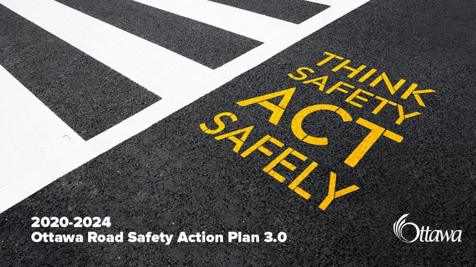 Strategic Road Safety Action Plan