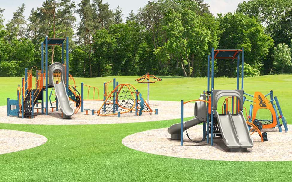 Help design the new Silas Bradley Park in Stittsville South