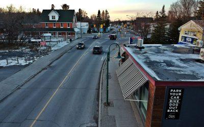 Revitalizing Stittsville Main Street