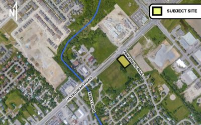 Gas station proposed near Hazeldean and Fringewood