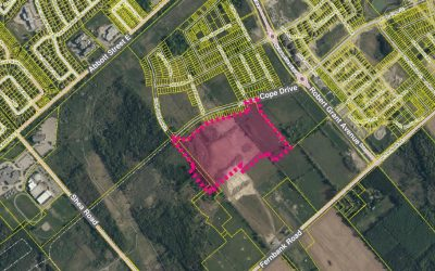 New zoning proposed for 5725 Fernbank Road