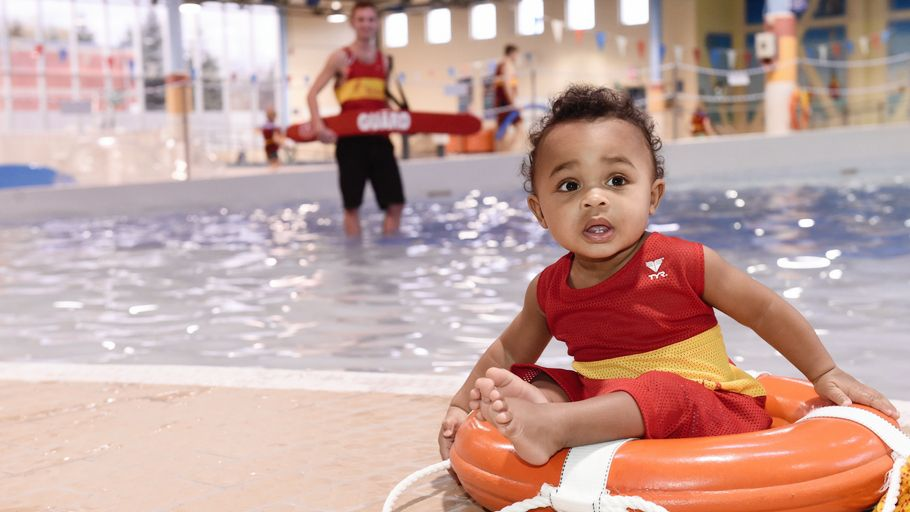 Aquatic registration on August 24 kicks off City's fall recreation programming
