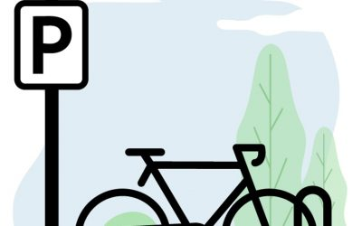 Share your feedback about bike parking