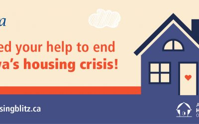We need your help to end Ottawa's housing crisis