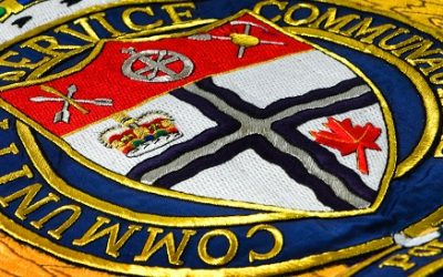 2018-2019 Crime Trends Report for the City of Ottawa