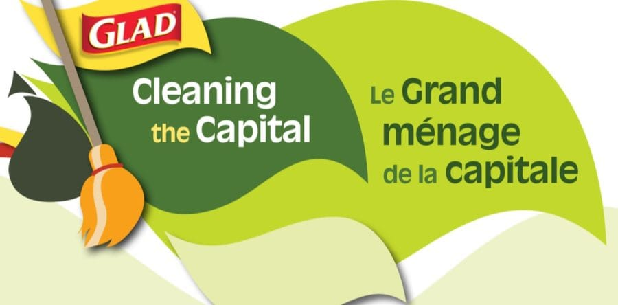 Early registration for GLAD Cleaning the Capital