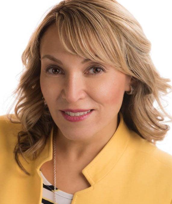 Rouba Fattal receives the Order of Ottawa