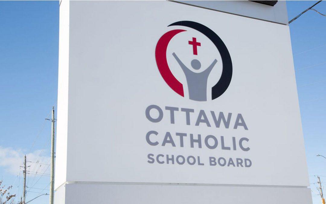 60 Defence Street (new Catholic Elementary School): Site Plan Control Application