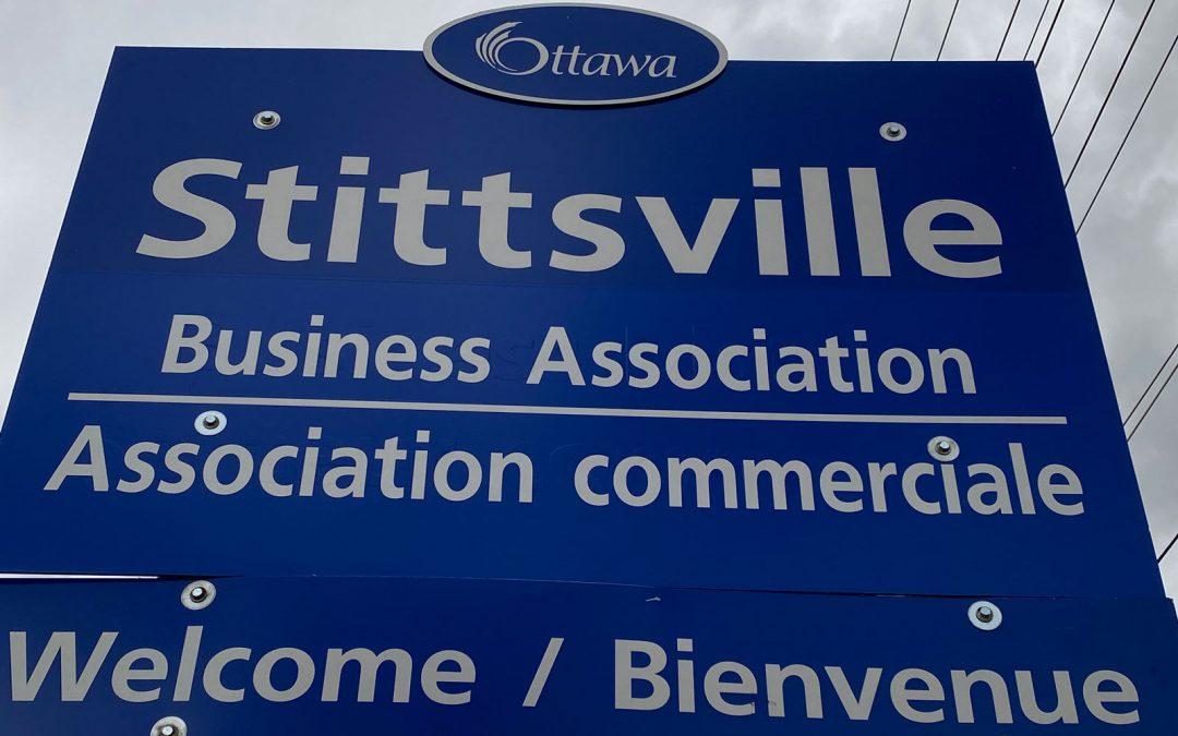 Celebrating small business week in Ottawa