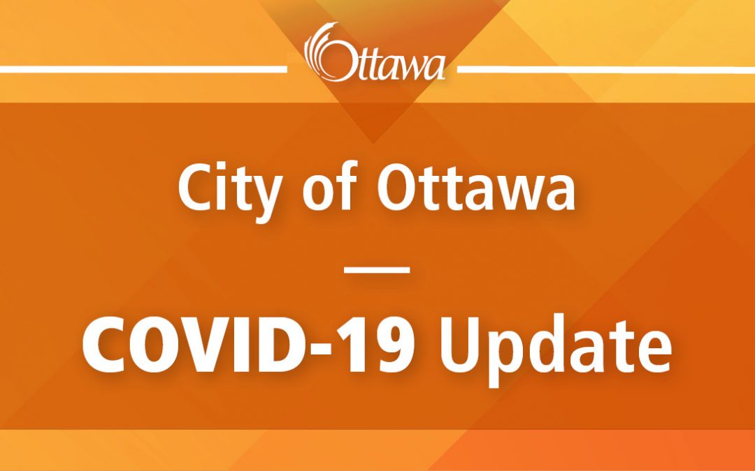 UPDATE: COVID-19 vaccine distribution in Ottawa