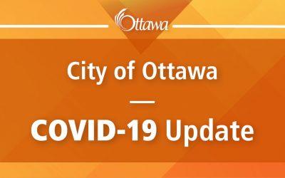 UPDATE: COVID-19 vaccine distribution in Ottawa – January 18