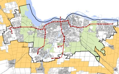 NOTEBOOK: What Ottawa's urban boundary expansion means for Stittsville