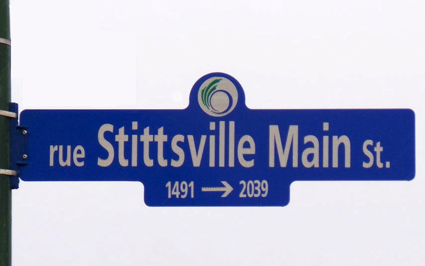NOTEBOOK: What to do about traffic on Stittsville Main?