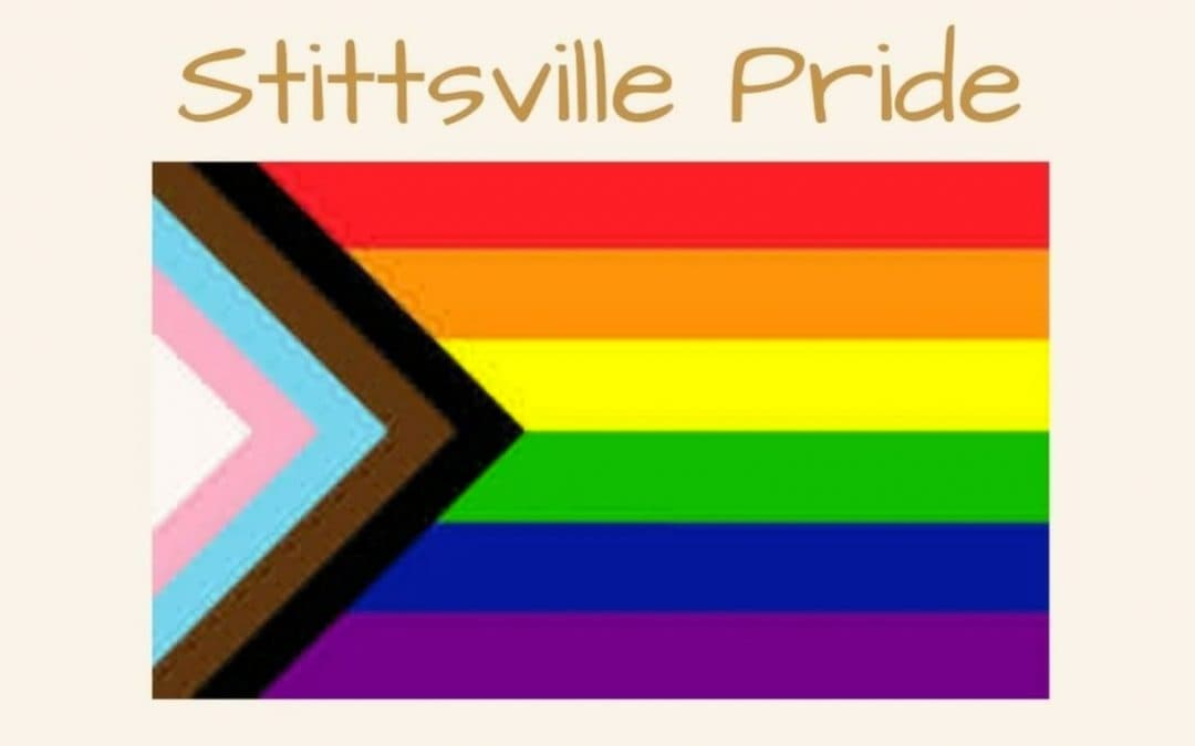 MAKING A DIFFERENCE: Stittsville Pride