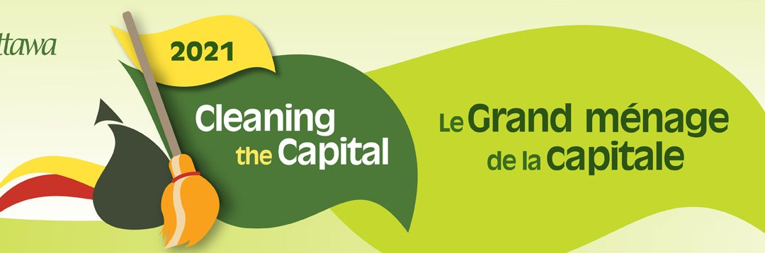 Early registration for Cleaning the Capital